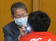 【歯科】西野宏 歯科医